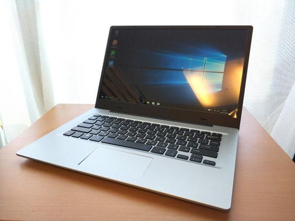 ドンキの爆安ノートパソコンを徹底レビュー『MUGA ストイックPC』